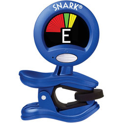 Snark SN-1X Guitar / Bass Clip-On Tuner