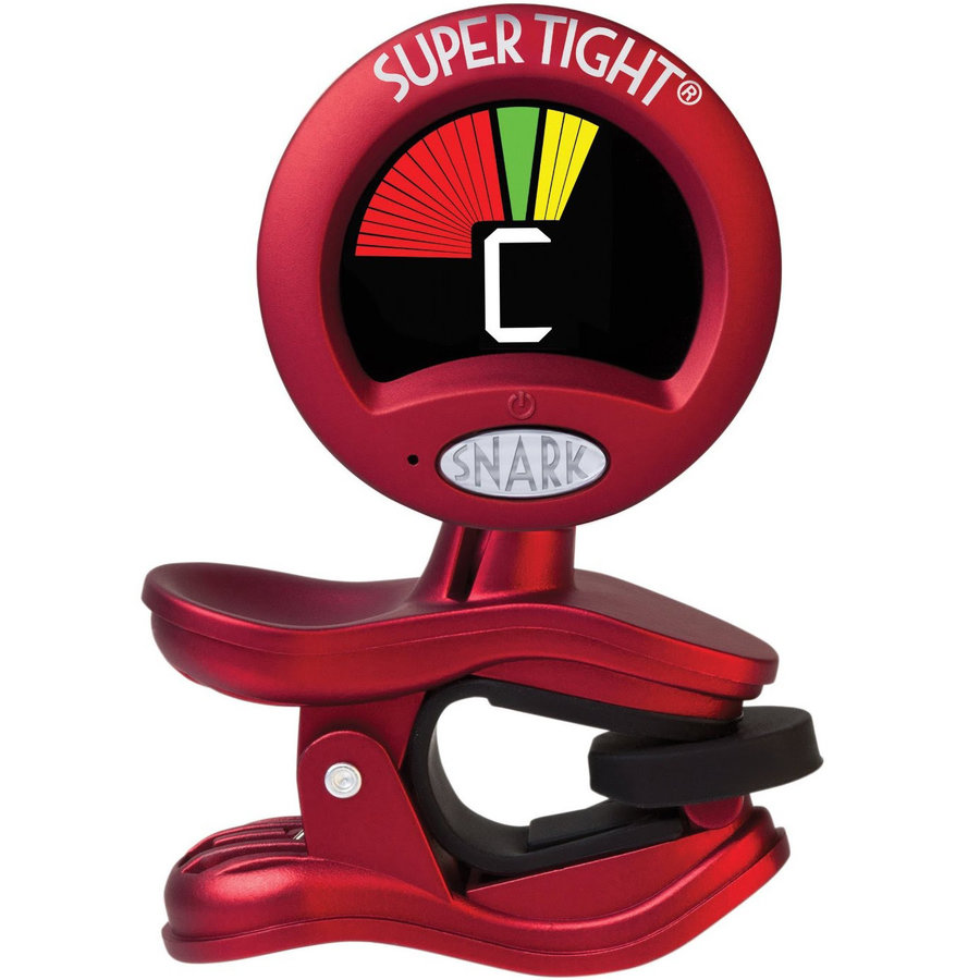 View larger image of Snark ST-2 Super Tight Clip-On All-Instrument Tuner