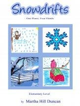 View larger image of Snowdrifts (Duncan) - Piano Duet (1P4H)