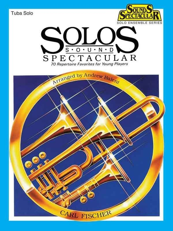View larger image of Solos Sound Spectacular - Tuba