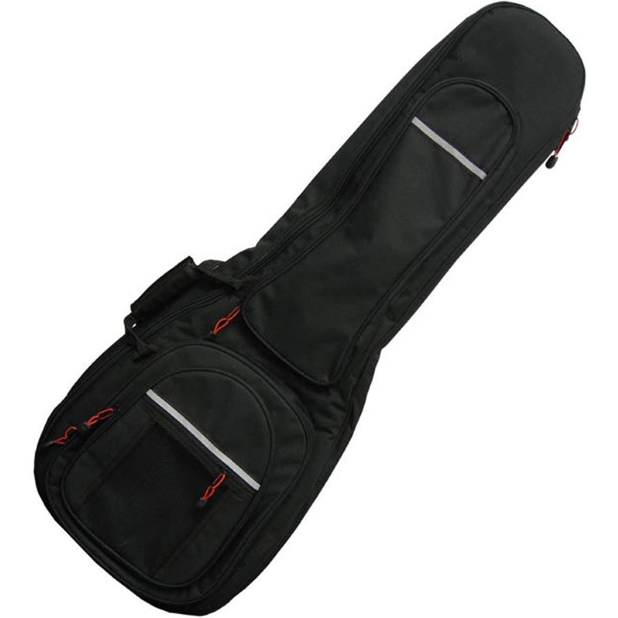 View larger image of Solutions Deluxe Padded Acoustic Guitar Gig Bag