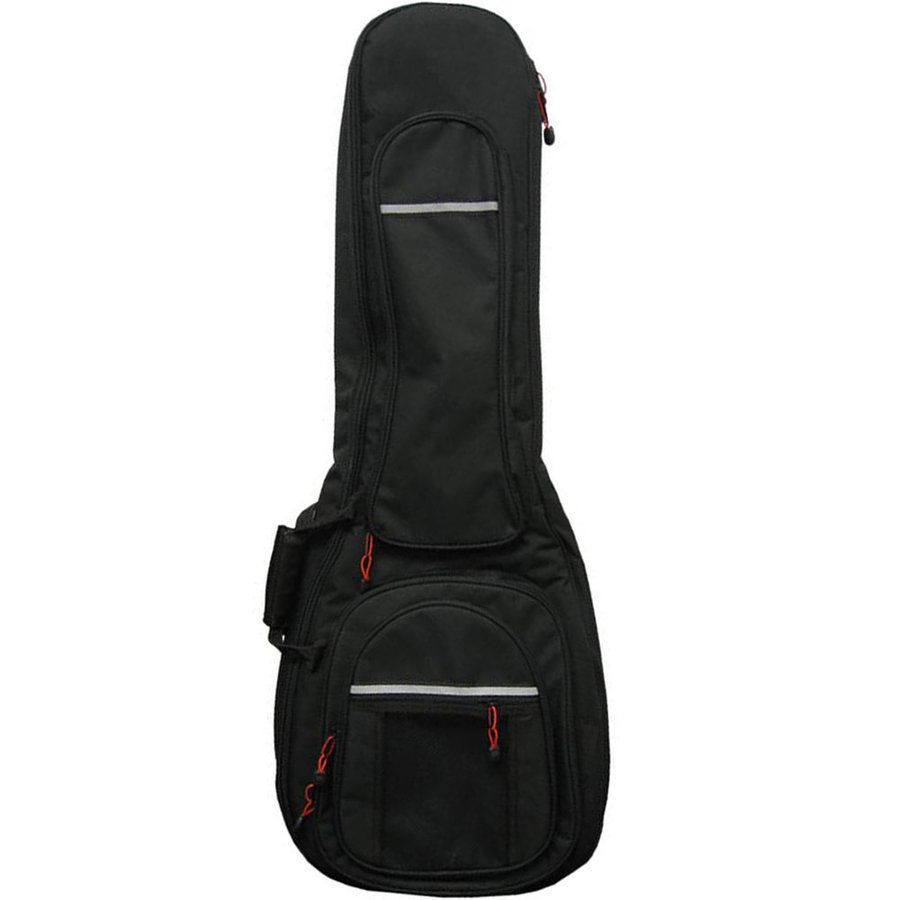 View larger image of Solutions Deluxe Padded Bass Guitar Gig Bag