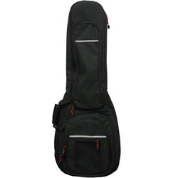 Solutions Deluxe Padded Bass Guitar Gig Bag