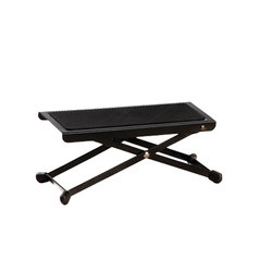 Solutions Foot Stool - Black