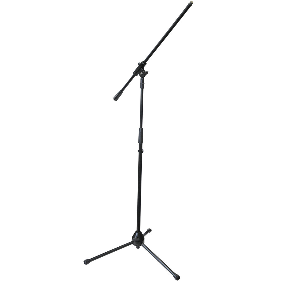 View larger image of Solutions Mic Stand with Boom Arm