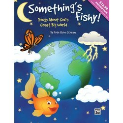 Something's Fishy - CD Preview Pack