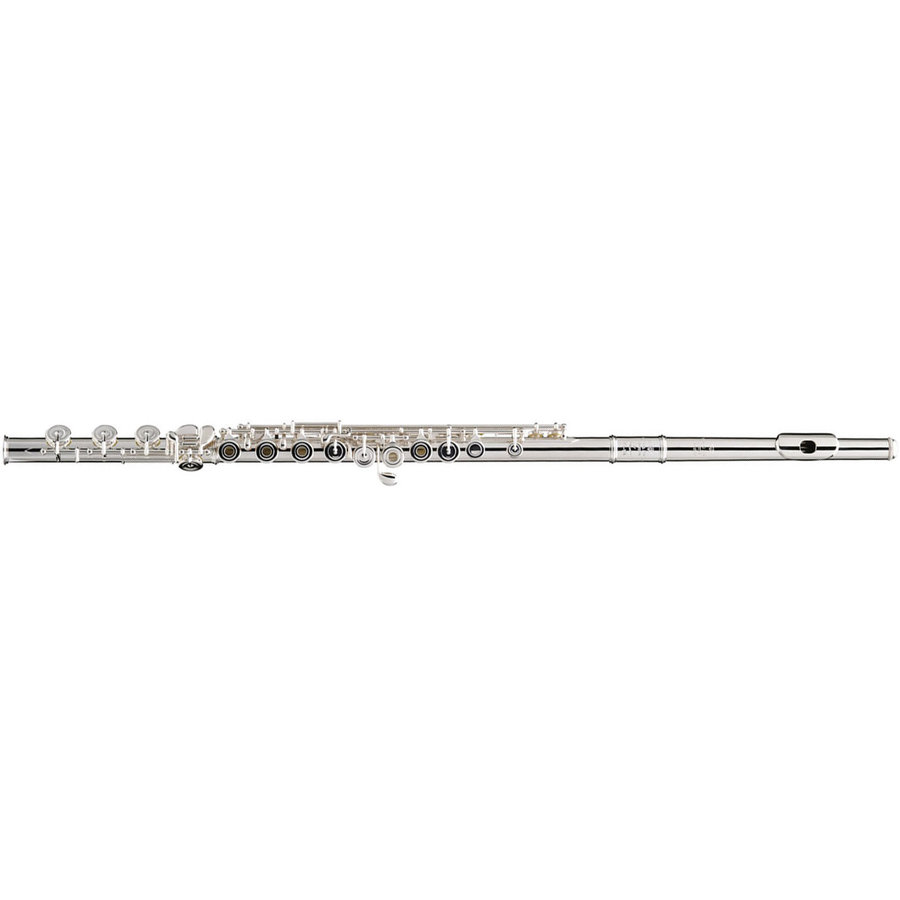 View larger image of Sonare PS-75BOF Flute - Open B, Offset G, C# Trill
