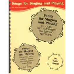 Songs for Singing and Playing