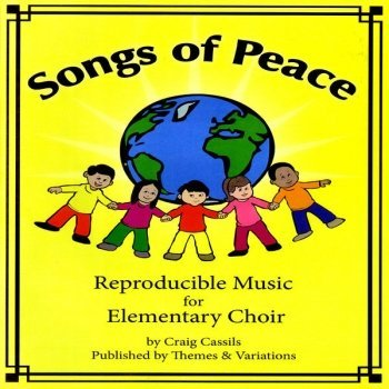 View larger image of Songs of Peace (Bk/CD)