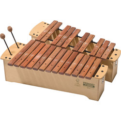 Sonor AXP 3.1 Primary Series Xylophone Combo Set