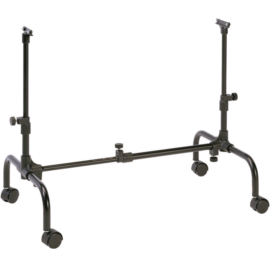 View larger image of Sonor Basis Trolley for Orff Instrument Stand
