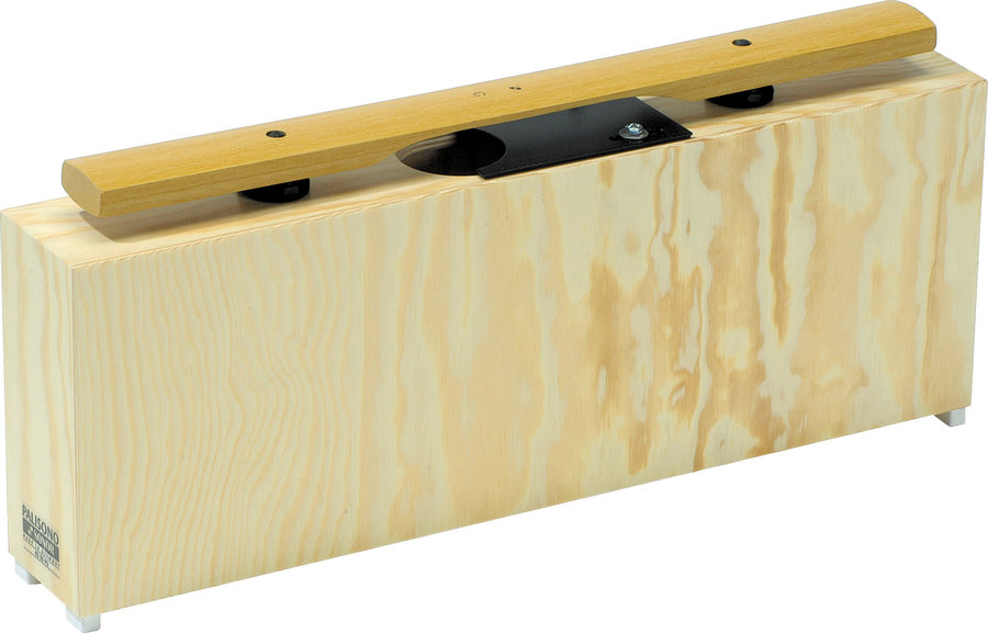 View larger image of Sonor KP 50 PO Palisono C Bass Resonator Bar