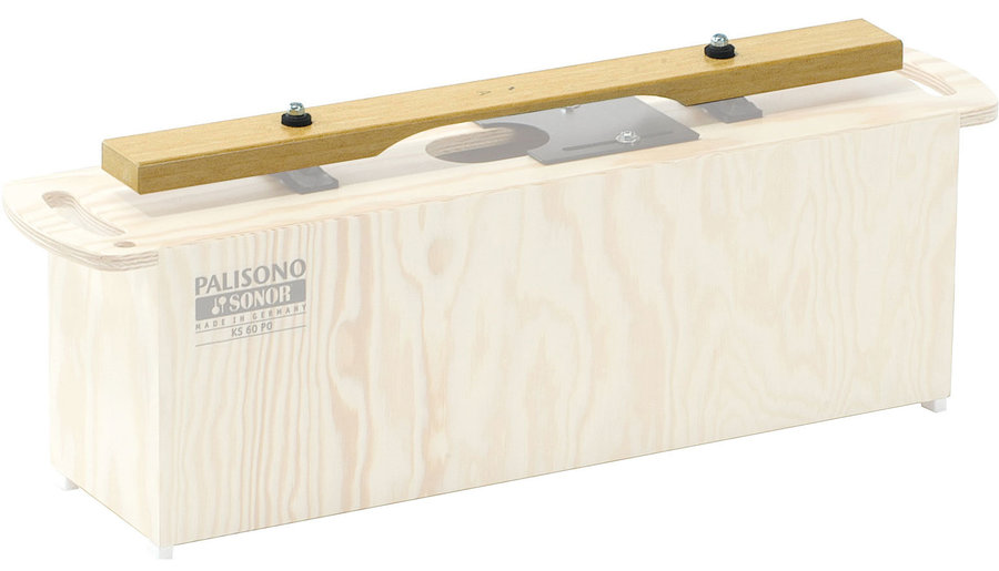 View larger image of Sonor KS Palisono Bar Replacement - Bb, 44x20