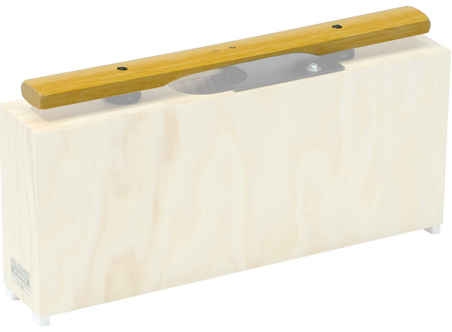 View larger image of Sonor KS Palisono Replacement Bar - F#1, 44x20