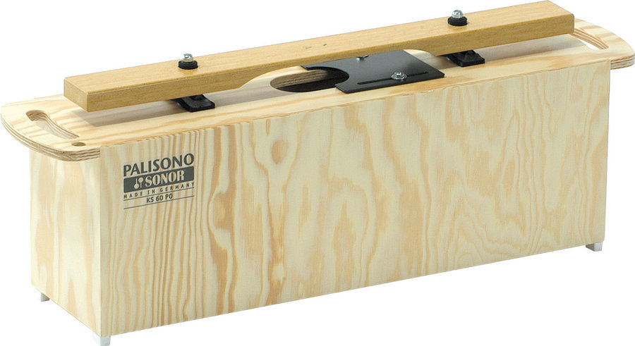 View larger image of Sonor NKS-60P Palisono Series Chime Bar - F, Single
