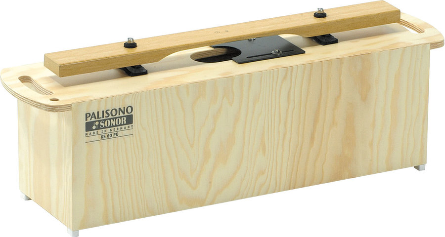 View larger image of Sonor NKS-60PO Palisono Series Chime Bar - G, Single