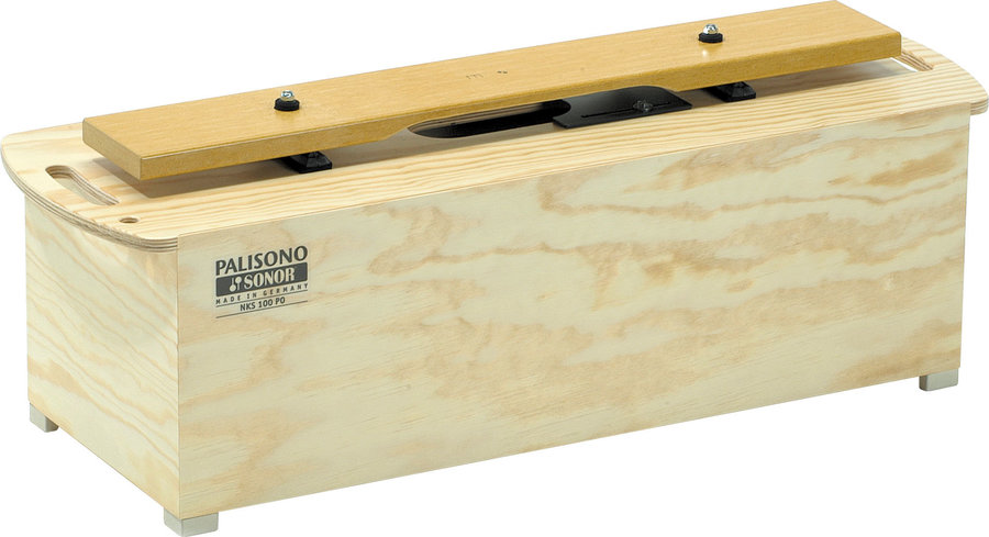 View larger image of Sonor NKS100POE Meisterklasse Series Chime Bar - Sub Contra Bass, Palisono, E