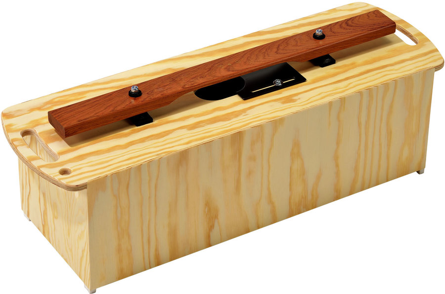 View larger image of Sonor NKS60P Double Bass Resonator Bar - Single - Rosewood