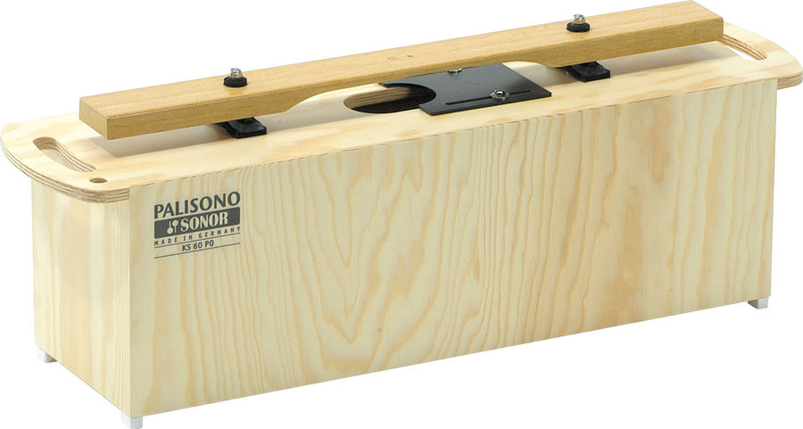View larger image of Sonor NKS60PO Palisono Chime Bar - Contra Bass