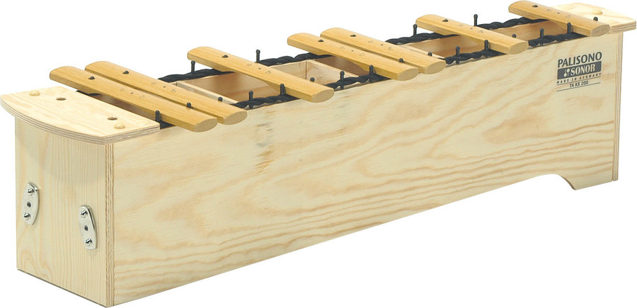 View larger image of Sonor TAKX-200 Palisono Series Xylophone Chromatic Extension