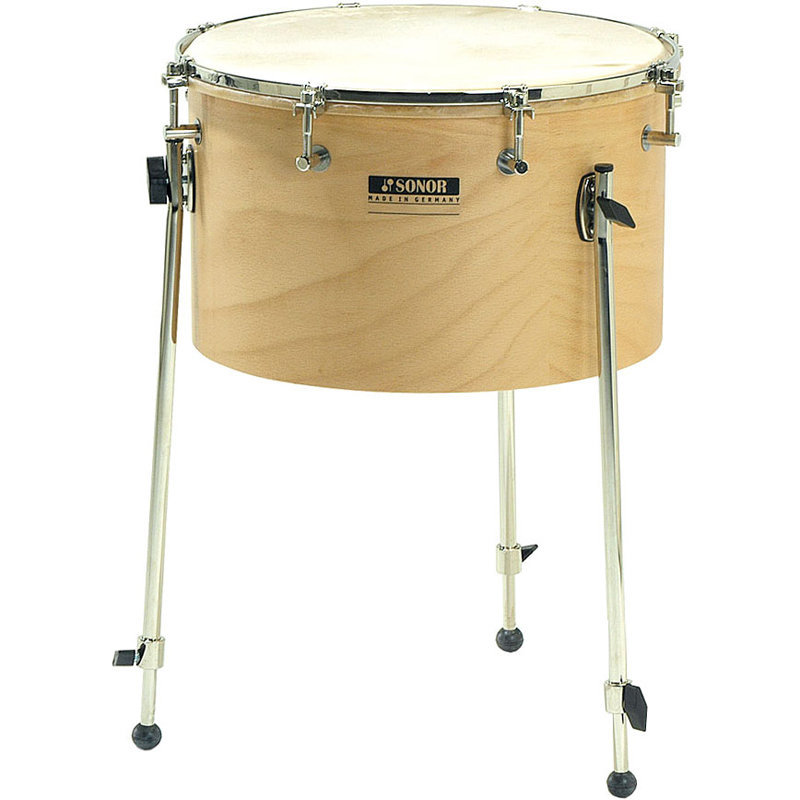 View larger image of Sonor V1554 Screw Adjustment Timpani - 18""