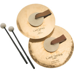 Sonor V2012 Cymbal with Strap - 30cm