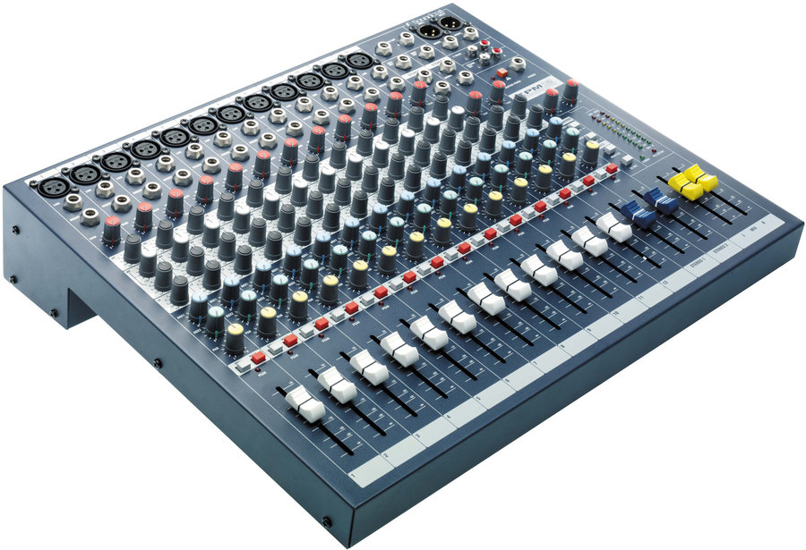 View larger image of Soundcraft EPM12