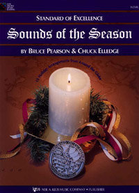 View larger image of Sounds of the Season - Flute
