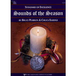 Sounds of the Season - Flute