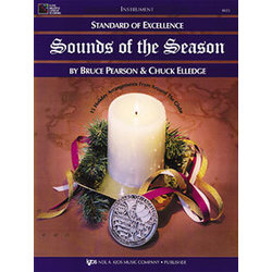 Sounds of the Season - Oboe