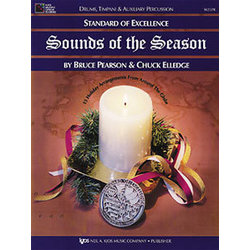 Sounds of the Season - Percussion