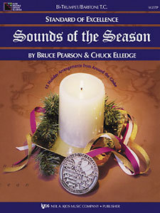 View larger image of Sounds of the Season - Trumpet/Baritone TC