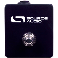Source Audio Tap Tempo Footswitch Pedal