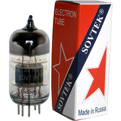 Sovtek 12AX7WA Preamp Tube - Single