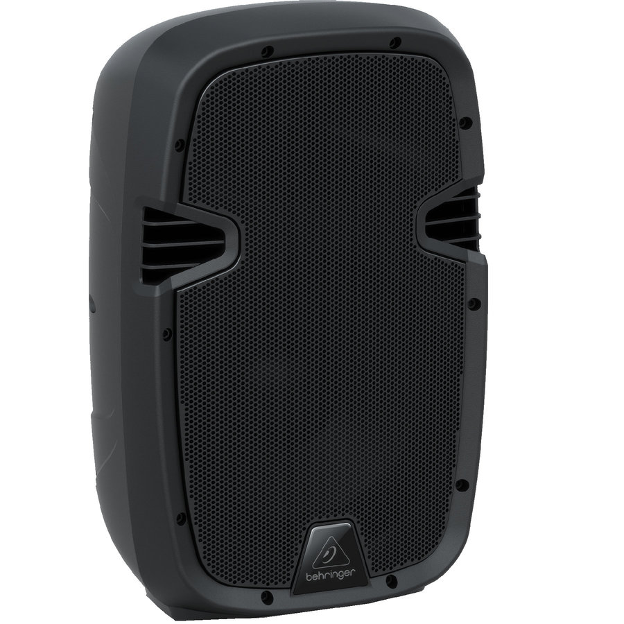 """View larger image of Behringer PK110A Two-Way Powered Portable PA Speaker - 10"""""""