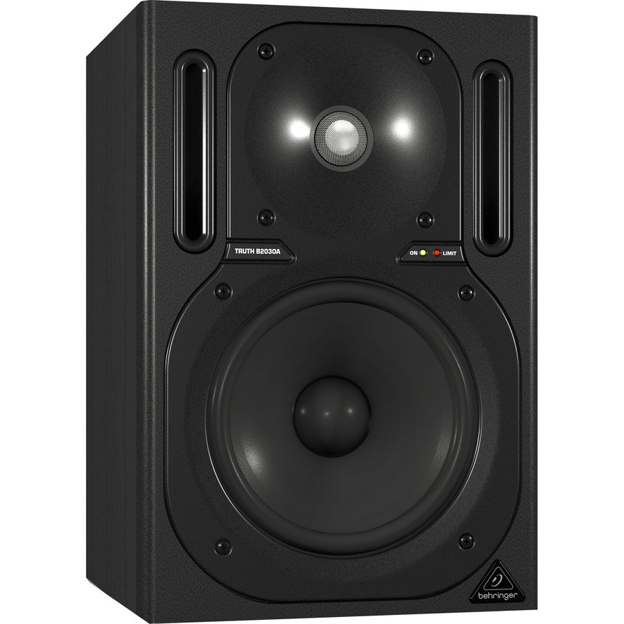 View larger image of Behringer B2030A Active 2-Way Reference Studio Monitor