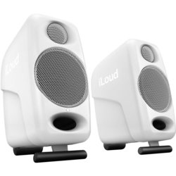 IK Multimedia iLoud Micro Monitor - Pair, White