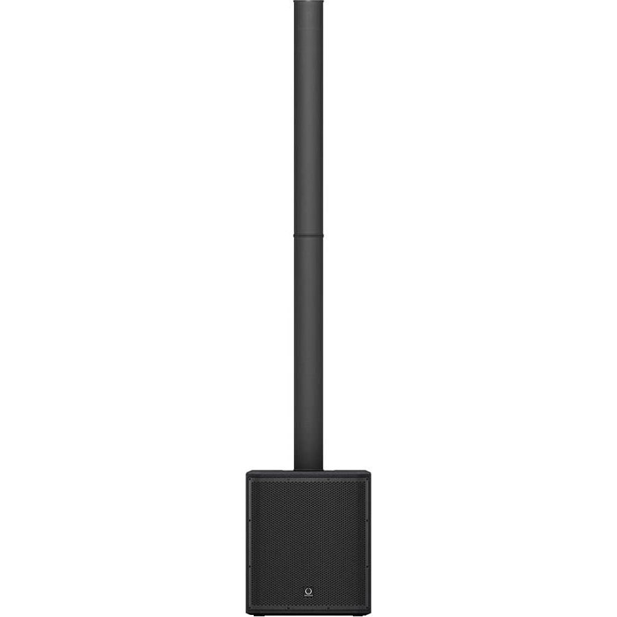"""View larger image of Turbosound iNSPIRE iP2000 V2 Powered Column Speaker with Subwoofer - 12"""""""