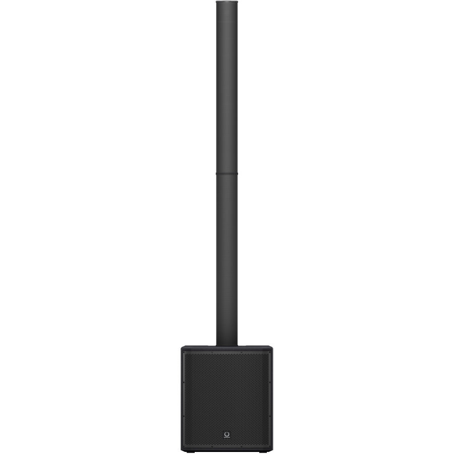 """View larger image of Turbosound iNSPIRE iP2000 Powered Column Speaker with Subwoofer - 12"""""""