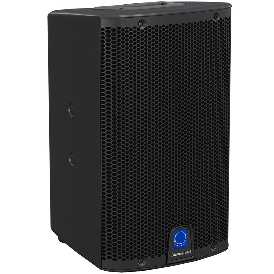 View larger image of Turbosound iQ8 2-Way Powered Loud Speaker - 8""