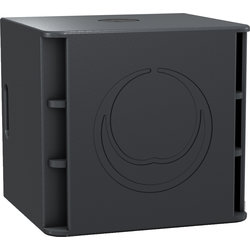 Turbosound Milan M15B Powered Subwoofer - 15""