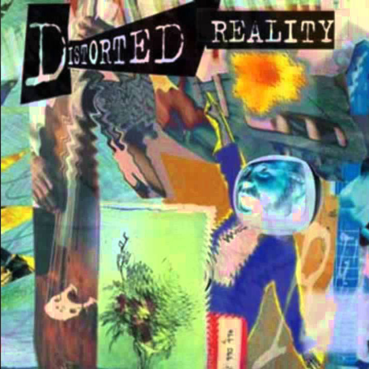 View larger image of Spectrasonics Distorted Reality 1