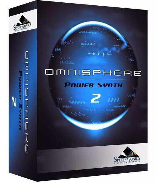 View larger image of Spectrasonics Omisphere Power Synth 2 Software Upgrade