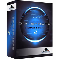 Spectrasonics Omisphere Power Synth 2 Software Upgrade