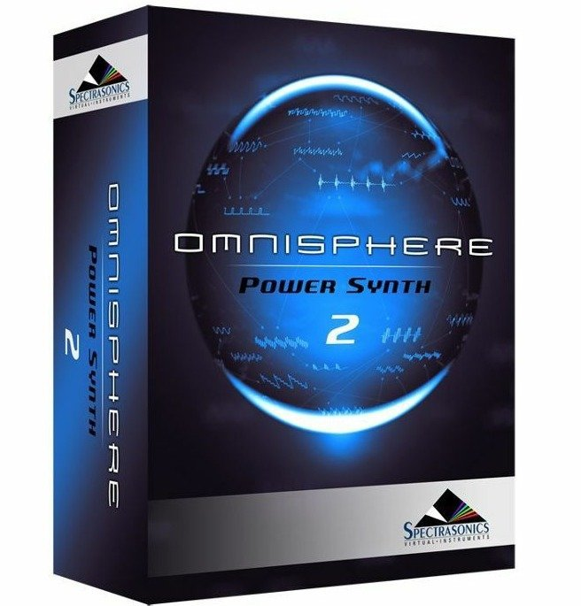 View larger image of Spectrasonics Omnisphere Power Synth 2 Software