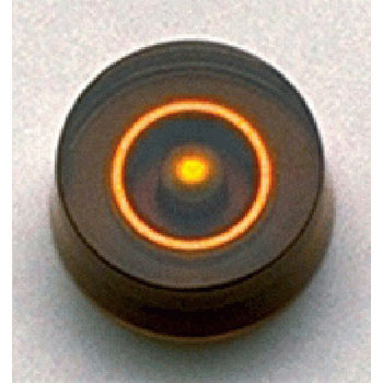 View larger image of Speed Knobs - Amber