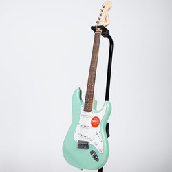 Squier Affinity Series Stratocaster - Laurel, Surf Green