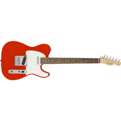 Squier Affinity Series Telecaster - Laurel, Race Red