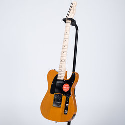 Squier Affinity Series Telecaster - Maple, Butterscotch Blonde