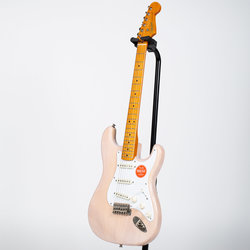 Squier Classic Vibe '50s Stratocaster - Maple, White Blonde